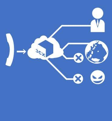 外線発信規制